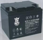 7AH/12V-200AH/12V山特蓄电池