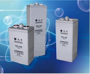 150AH/2V-3000AH/2V圣阳蓄电池